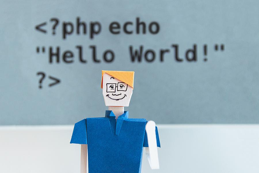CURSO DE DESARROLLO DE APLICACIONES WEB CON PHP Y MYSQL