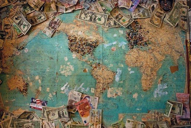 CURSO DE GESTIÓN ADMINISTRATIVA Y FINANCIERA DEL COMERCIO INTERNACIONAL – COMT0210