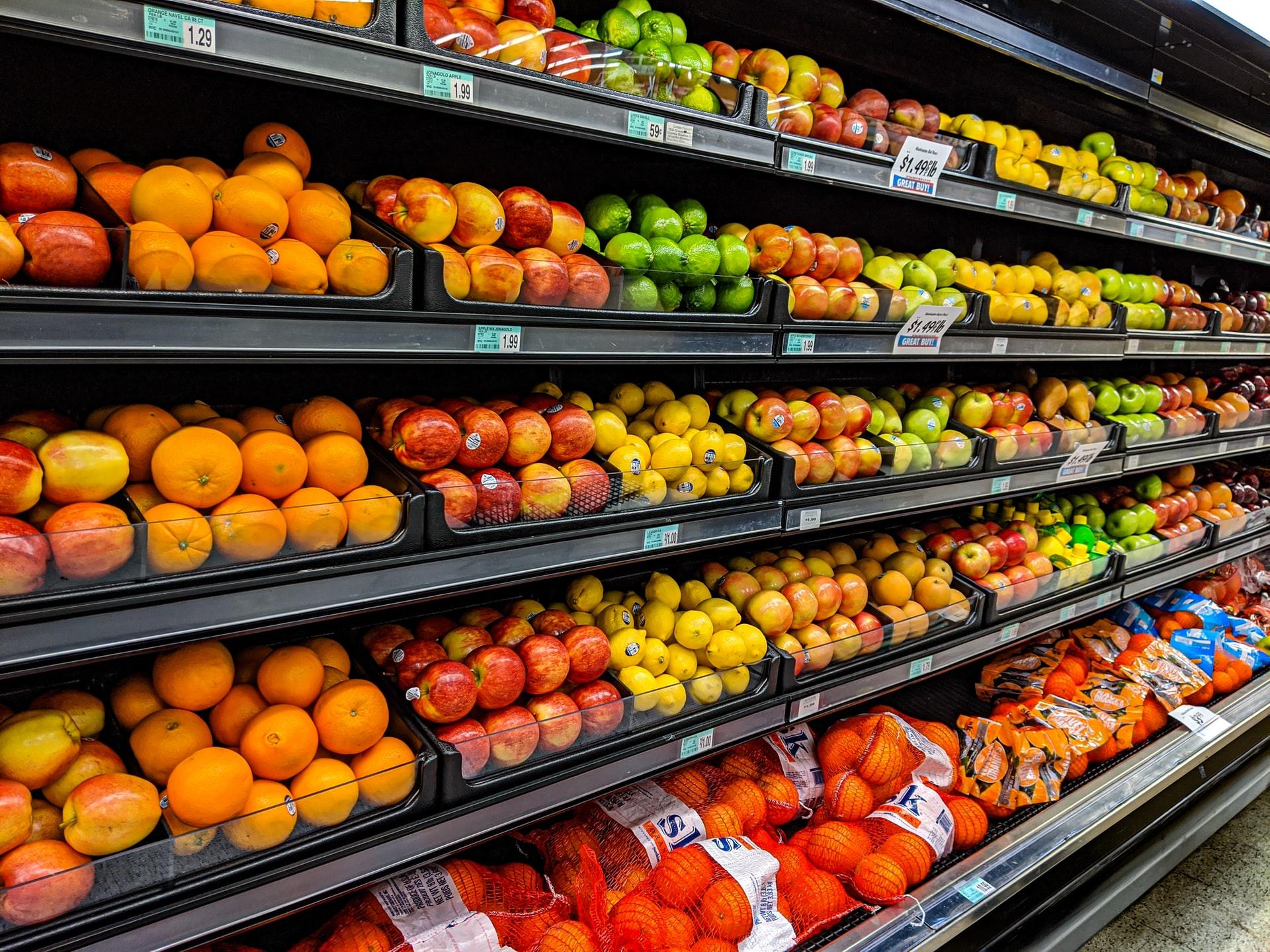 ¿Sabías que decidimos qué frutas comprar por impulso?