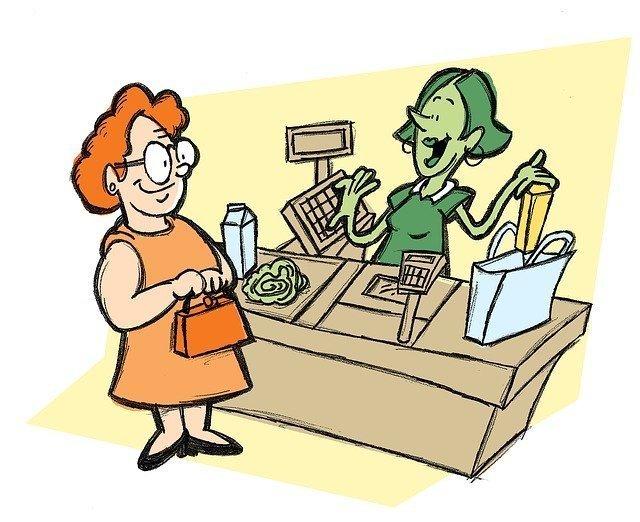 Trabajo de cajero, una de las profesiones más demandadas